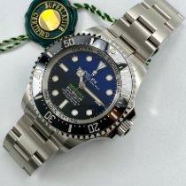 Rolex Sea-Dweller Deepsea new 2019 Automatic Watch only 126660