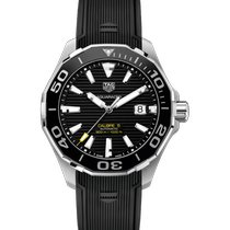 TAG Heuer Aquaracer 300M new Automatic Watch with original box and original papers WAY201A.FT6142