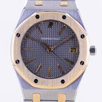 Audemars Piguet Gold/Stahl 36mm Quarz 56023SA gebraucht Deutschland, Langenfeld