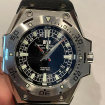 Linde Werdelin Steel 47mm Automatic LW B1 E1 22 pre-owned United States of America, New York, New York