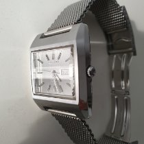 Seiko pre-owned Automatic Sapphire crystal