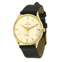 Movado Yellow gold 34mm Automatic Kingmatic pre-owned United States of America, Virginia, Vienna