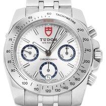 Tudor Sport Chronograph Acero 41mm