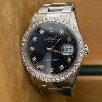 Rolex 16200 Acciaio 1999 Datejust 36mm usato Italia, Aprilia / LT