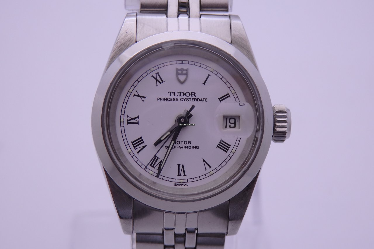 Tudor Prince Oysterdate 92400 pre-owned