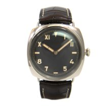 Panerai Special Editions White gold 47mm Brown United States of America, Arizona, Scottsdale