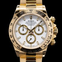 Rolex 116508 Yellow gold Daytona 40mm United States of America, Massachusetts, Boston