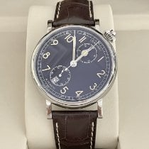 Longines Avigation new 2021 Automatic Watch with original box and original papers L2.812.4.53.2