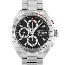 TAG Heuer Formula 1 Calibre 16 Steel 44mm