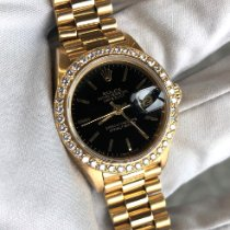 Rolex Lady-Datejust Yellow gold 26mm Gold No numerals United States of America, Texas, Frisco