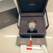 Tudor M79030N Steel 2020 Black Bay Fifty-Eight 39mm pre-owned United States of America, Florida, miami