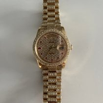 Rolex Day-Date 36 18238 Good Yellow gold 36mm Manual winding United States of America, Florida, Delray Beach