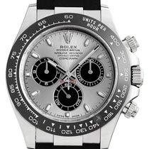 Rolex Daytona новые 2021 Автоподзавод Хронограф Часы с оригинальными документами и коробкой 116519LN