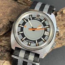 Omega Memomatic Stahl 40mm Grau Deutschland, München