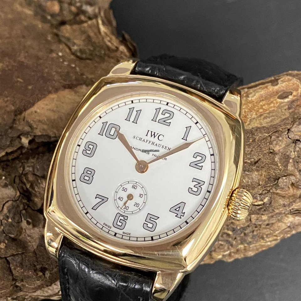 IWC IW255501 pre-owned