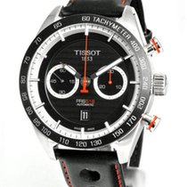 Tissot PRS 516 neu 2020 Automatik Chronograph Uhr mit Original-Box und Original-Papieren T1004271605100
