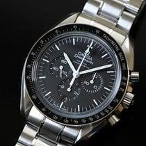 Omega 311.30.44.50.01.002 Staal 2012 Speedmaster Professional Moonwatch 44.2mm tweedehands