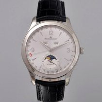 Jaeger-LeCoultre Master Calendar new 2020 Automatic Watch with original box and original papers Q1558420