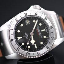 Tudor Steel 42mm Automatic 70150 pre-owned