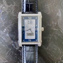 A. Lange & Söhne Cabaret White gold 44mm Blue Roman numerals
