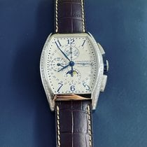 Longines Steel 40mm Automatic L2.688.4.78.4 new