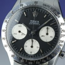 Rolex Daytona 6239 Good Steel 37mm Manual winding