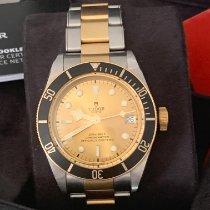 Tudor Black Bay S&G Gold/Steel 41mm Champagne