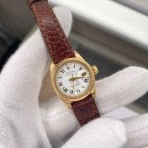 Rolex 6917 Or jaune 1979 Lady-Datejust 26mm occasion Belgique, Antwerp