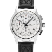 IWC Titanium 42mm Automatic IW380701 pre-owned