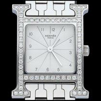 Hermès Stal 21mm Kwarcowy HH1.230 używany