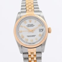 Rolex Lady-Datejust 68273 Good Gold/Steel 31mm Automatic South Africa, Johannesburg