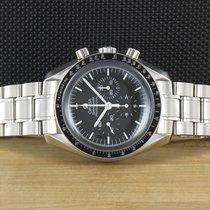 Omega Speedmaster Professional Moonwatch 31130423001005 Sehr gut Stahl 42mm Handaufzug Deutschland, Prüm