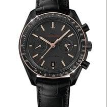 Omega Speedmaster Professional Moonwatch Ceramic 44.25mm Black No numerals South Africa, Johannesburg