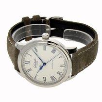 Glashütte Original Senator Automatik neu 2021 Automatik Uhr mit Original-Box und Original-Papieren 1-39-59-01-02-04