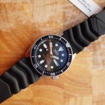 Seiko Prospex neu Automatik Uhr mit Original-Box und Original-Papieren SKX007K1