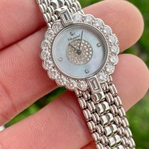 Chopard White gold 24mm Manual winding pre-owned United States of America, Texas, Houston