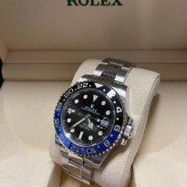 Rolex 116710BLNR Stahl 2013 GMT-Master II 40mm gebraucht Deutschland, Bremen - Vegesack