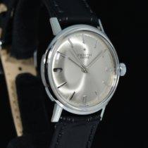 Zenith Stellina Steel 34mm Silver No numerals