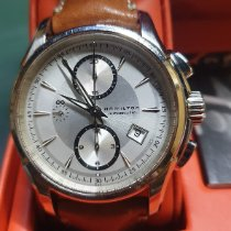 Hamilton Steel 42mm Automatic H326160 pre-owned