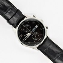 Gevril new Automatic 42mm Steel