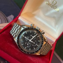 Omega Speedmaster Professional Moonwatch 145.022 - 69 ST Velmi dobré Ocel 42mm Ruční natahování