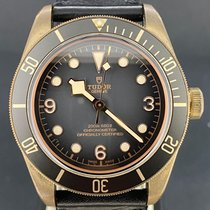 Tudor Black Bay Bronze 79250BA Très bon Bronze 43mm Remontage automatique Belgique, Antwerpen