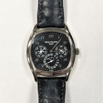 Patek Philippe Perpetual Calendar White gold 45mm Black United States of America, Florida, Boca Raton