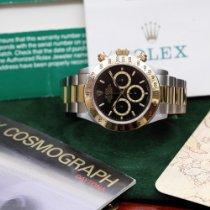 Rolex 16523 Oro/Acciaio 1988 Daytona 40mm usato Italia, BOLOGNA