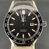TAG Heuer Connected Titanium 45mm Black No numerals