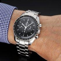 Omega 311.30.42.30.01.005 Acciaio 2020 Speedmaster Professional Moonwatch 42mm usato Italia, Cascina Fraz. Navacchio (PI)