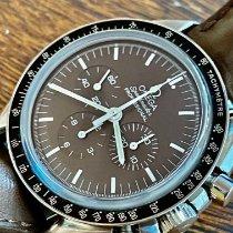 Omega 311.32.42.30.13.001 Staal 2010 Speedmaster Professional Moonwatch 42mm tweedehands