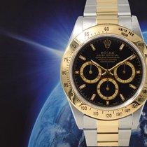 Rolex 16523 Oro/Acciaio 1994 Daytona 40mm usato Italia, MILANO - MUNICH -   FROSINONE - MANFREDONIA