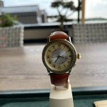 Longines Lindbergh Hour Angle 628.5240 Sehr gut Gold/Stahl 38mm Automatik Deutschland, mönchengladbach