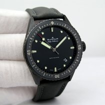 Blancpain Ceramic Automatic 5000-0130-B52A pre-owned United States of America, Florida, Orlando